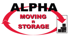 Alpha Moving-N-Storage: The Best Moving Company in Northern Utah!